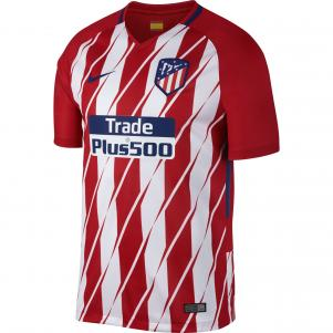 Atletico Madrid SS Home jersey