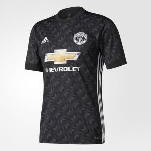Adidas Maillot de Match Away Manchester United   17/18
