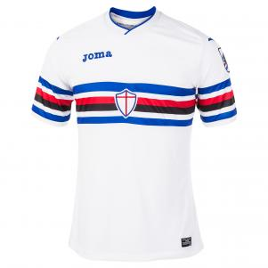 Joma Jersey Away Sampdoria   17/18