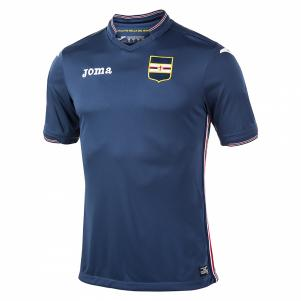 Joma Maillot de Match Third Sampdoria   17/18