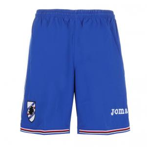 Joma Game Shorts Away Sampdoria   17/18