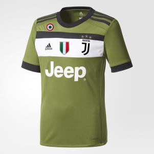 Terza Maglia Juventus Junior