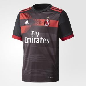 Adidas Jersey Third Milan Junior  17/18