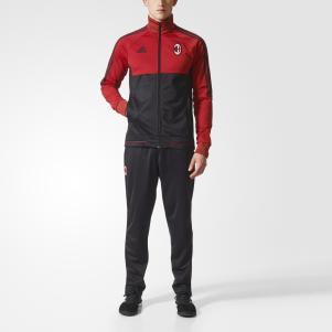 Adidas Tracksuit Training Milan   17/18