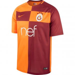 Nike Maillot de Match Home Galatasaray   17/18