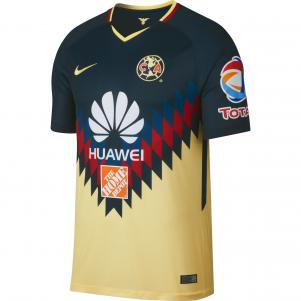 Nike Maglia Gara Home & Away Club America   17/18
