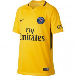 Nike Maillot de Match Away Paris Saint Germain Enfant  17/18