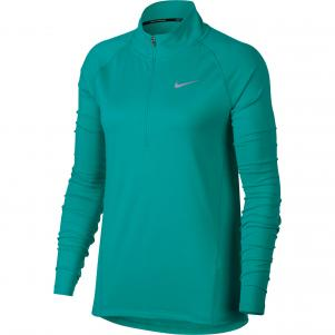 Nike Trikot HALF ZIP TOP CORE  Damenmode