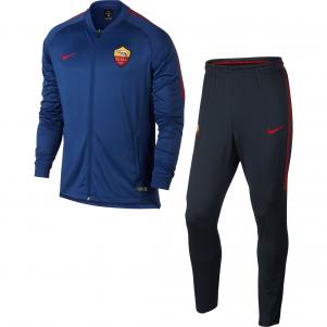 Tuta AS Roma knit