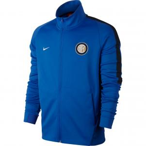 Nike Felpa Franchise Inter
