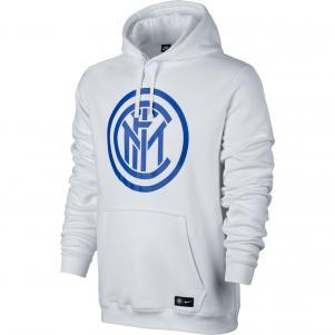 Nike Felpa Hoodie Inter