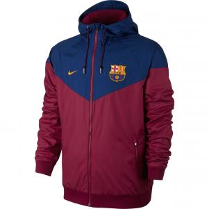 Men's FC Barcelona Windrunner Jacket
