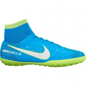 Men's Nike MercurialX Victory VI Dynamic Fit Neymar (TF) Artificial-Turf Football Boot