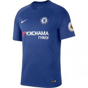 Nike Maillot de Match Home Chelsea   17/18