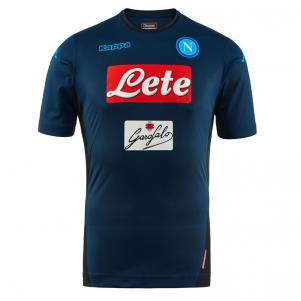 Kappa Stadium Jersey Third Naples   17/18