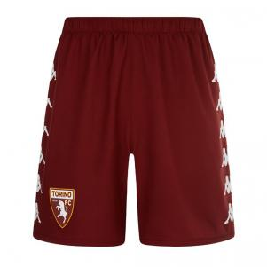 Kappa Game Shorts Home & Away Torino   17/18
