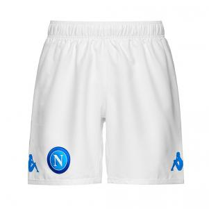 Kappa Game Shorts Home Naples   17/18