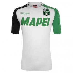 Kappa Shirt Away Sassuolo   17/18