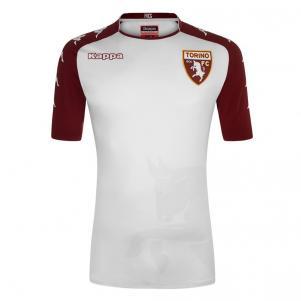 Kappa Jersey Away Torino   17/18