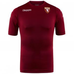 Kappa Stadium Jersey Home Torino   17/18
