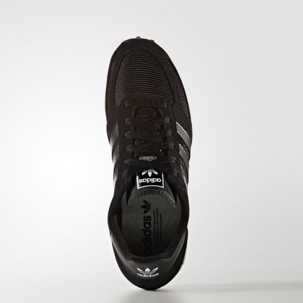Adidas Originals Scarpe La Trainer Og Nero Tifoshop