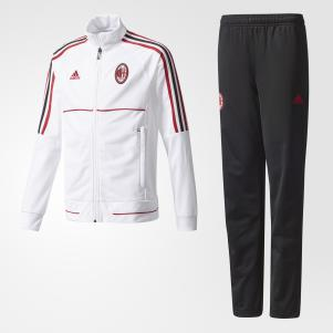 Adidas Tuta  Milan Junior