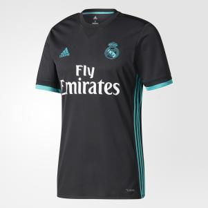 Adidas Maillot de Match Away Real Madrid   17/18