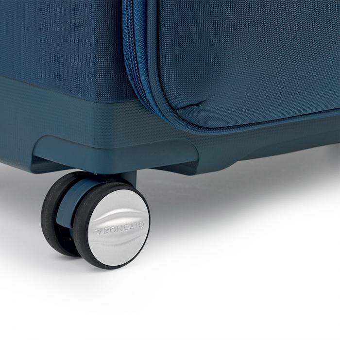 Trolley Grande Taille  AVIO BLUE Roncato