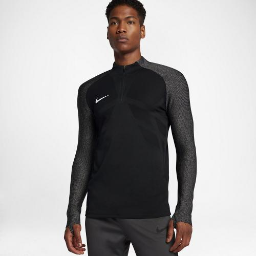 Nike Maillot Aeroswift Strike Football Drill Top