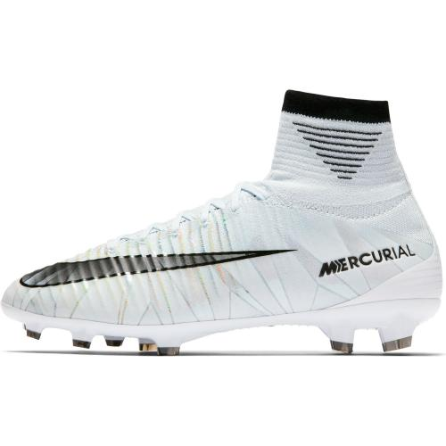 Nike Chaussures de football Mercurial Superfly V CR7 Dynamic Fit FG  Enfant Cristiano Ronaldo