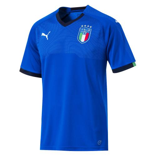 Puma Shirt Home Italy Juniormode  18/20