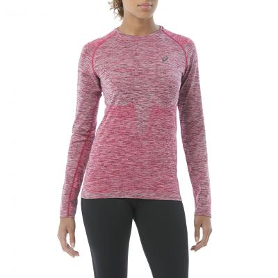 Asics Shirt SEAMLESS LS  Woman