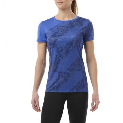 Asics T-shirt LITE-SHOW SS TOP  Woman