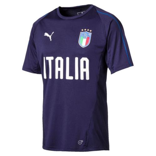 Puma Trainingstrikot FIGC Training Jersey Italy