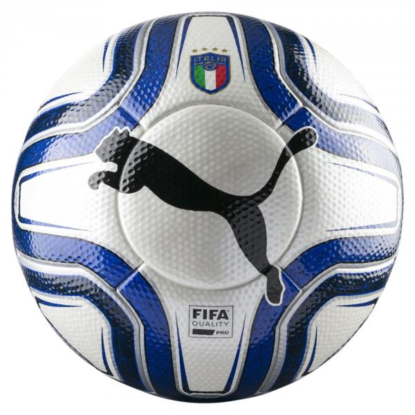 Puma Pallone Final 1 Statement (fifa Quality Pro) Italia Bianco