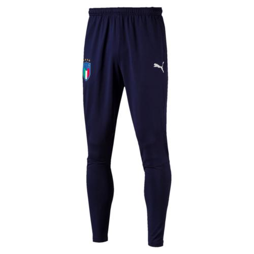 Puma Hose FIGC Training pants Italy