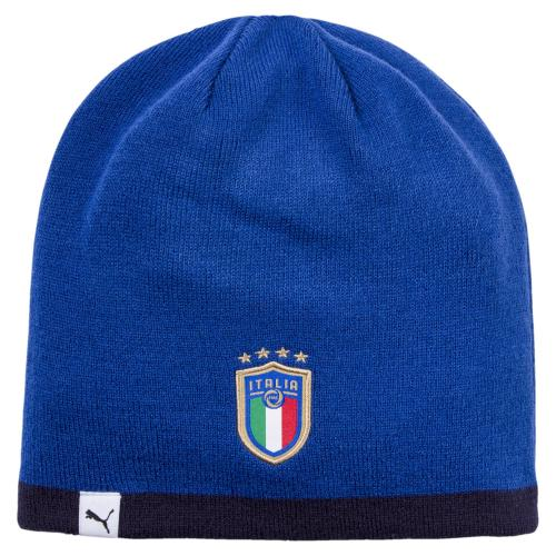Puma Wollmütze Reversible beanie Italy Unisexmode