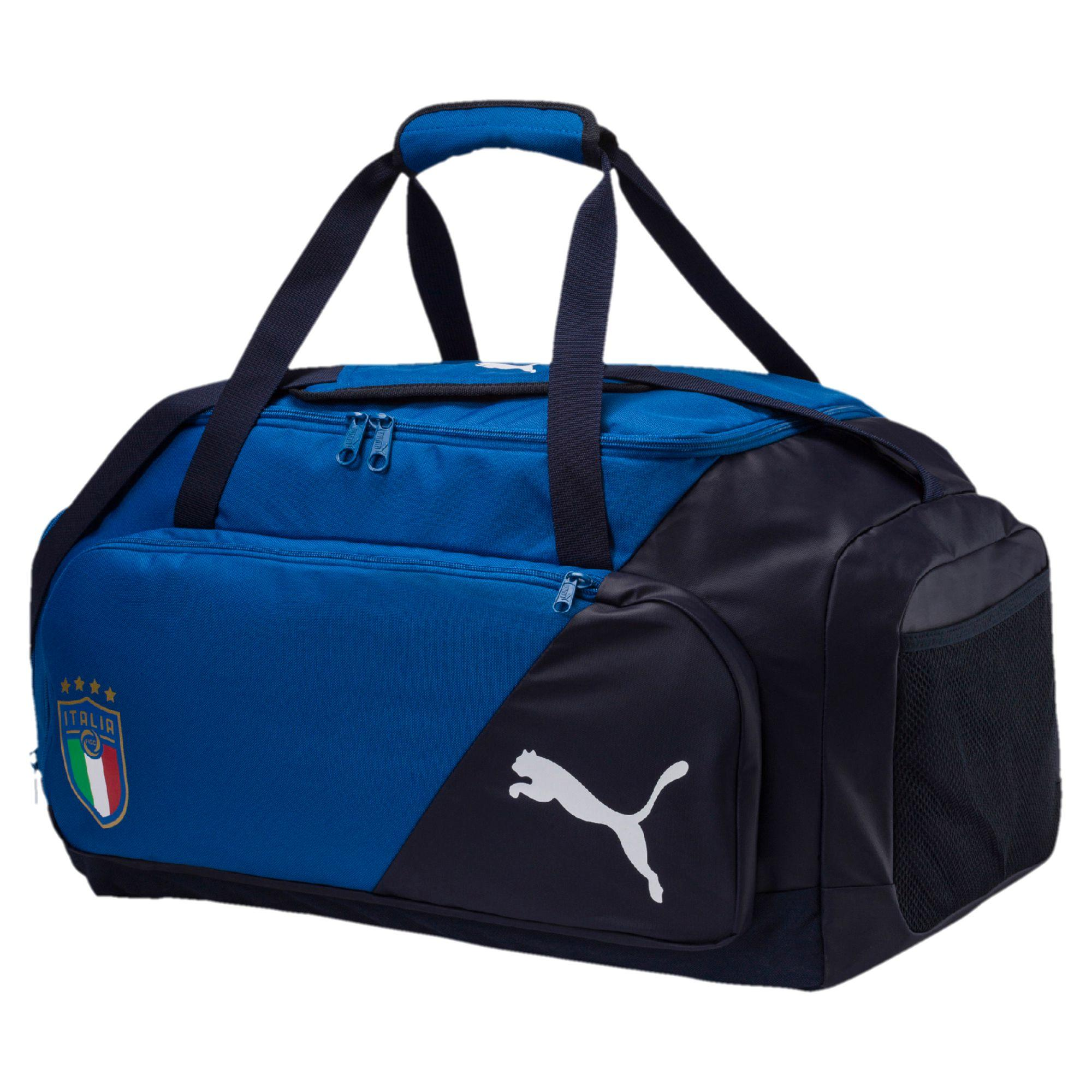 Puma Borsa Medium Bag Italia Unisex