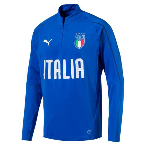 Puma Felpa FIGC Training Top Italia